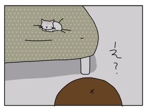 猫と一緒-20100416_07