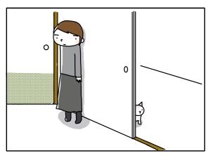 猫と一緒-20100222_06