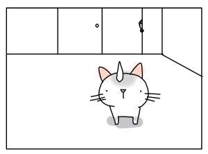 猫と一緒-20110322_06