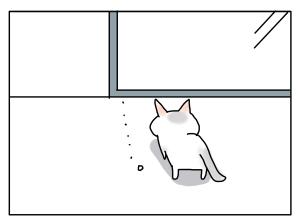 猫と一緒-20110322_05