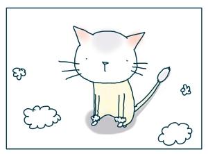猫と一緒-20090130-24