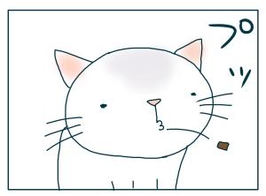 猫と一緒-20090731_10