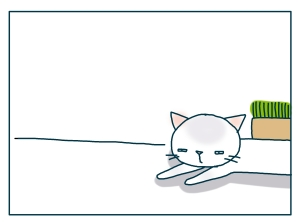 猫と一緒-20090718_01