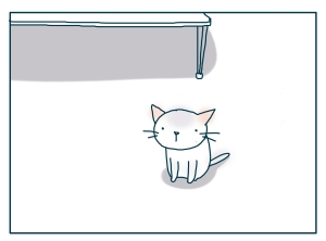 猫と一緒-20090818_09