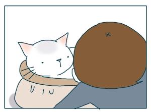 猫と一緒-20090525_11