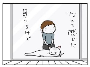 猫と一緒-20100730_05