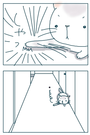 猫と一緒-20090117-04