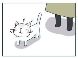 猫と一緒-20100127_08
