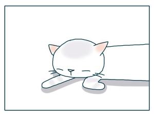 猫と一緒-20090722_06