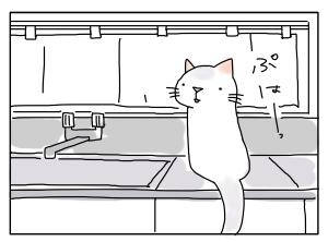 猫と一緒-20100217_02