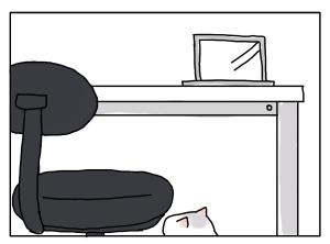猫と一緒-20130424_01