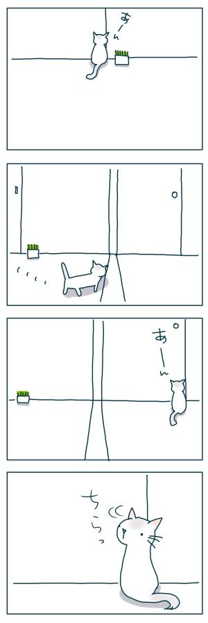 猫と一緒-20081227-01