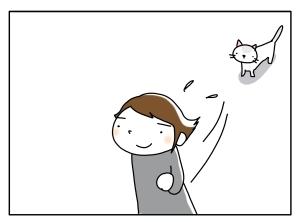 猫と一緒-20100222_02