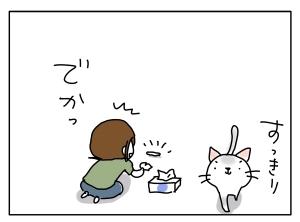 猫と一緒-20110719_02