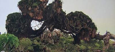 「Pandra-The World of Avatar」