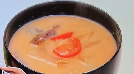 【粕汁】レシピ