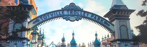 トイビル・トロリーパーク