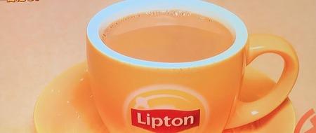 香濃鴛鴦(コーヒー紅茶)