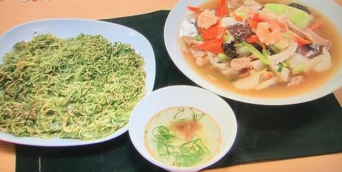 おびゴハン!【八宝菜】