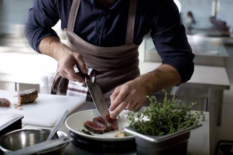 世界一受けたい授業・南極料理人レシピ