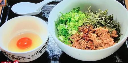 肉そば 1,200円(税込み)