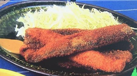 【サンマのソースカツ】レシピ