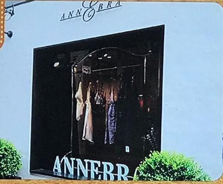 ANNEBRA代官山店