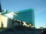 MGMホテル