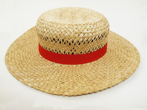 69ルフィの麦わら帽子