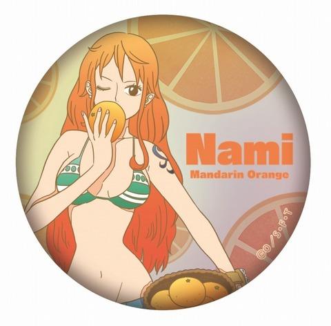 s-1ナミ_ホロ缶バッジ