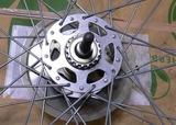 自転車の 自転車 スポーク 外れた : どう考えても、ここにブレーキ ...