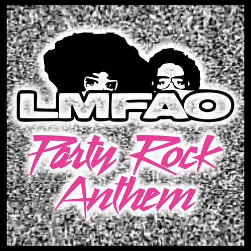 Lmfao Party Rock Anthem Album Lmfao Party Rock Anthem Single