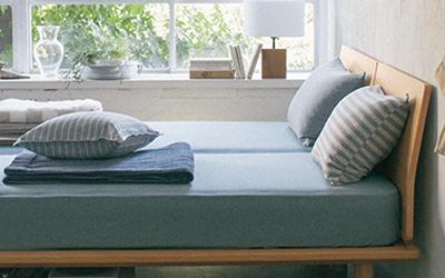 「無印 ベッド 4畳半」の画像検索結果
