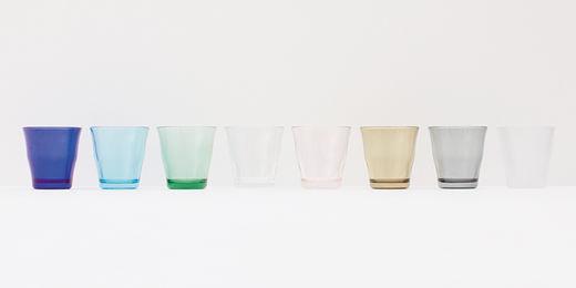 グラスの収納ケースとアイデアのブログ画像
