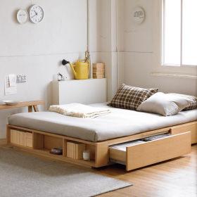 評判の高い無印良品のベッドを元店員が徹底解剖!おすすめ商品やお得に購入する方法も紹介