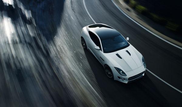jaguar f-type1