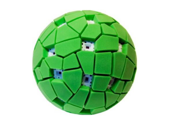 Panoramic Ball Camera2