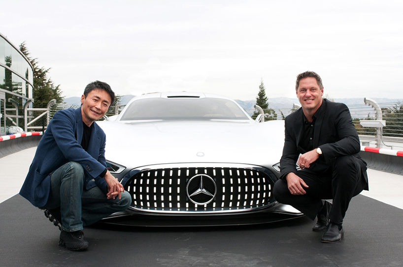 Gran Turismo Concept1