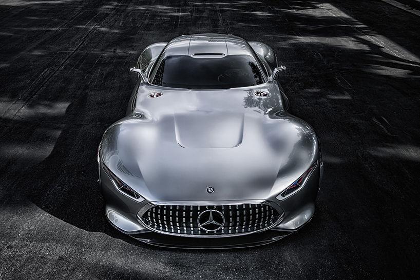 Gran Turismo Concept2