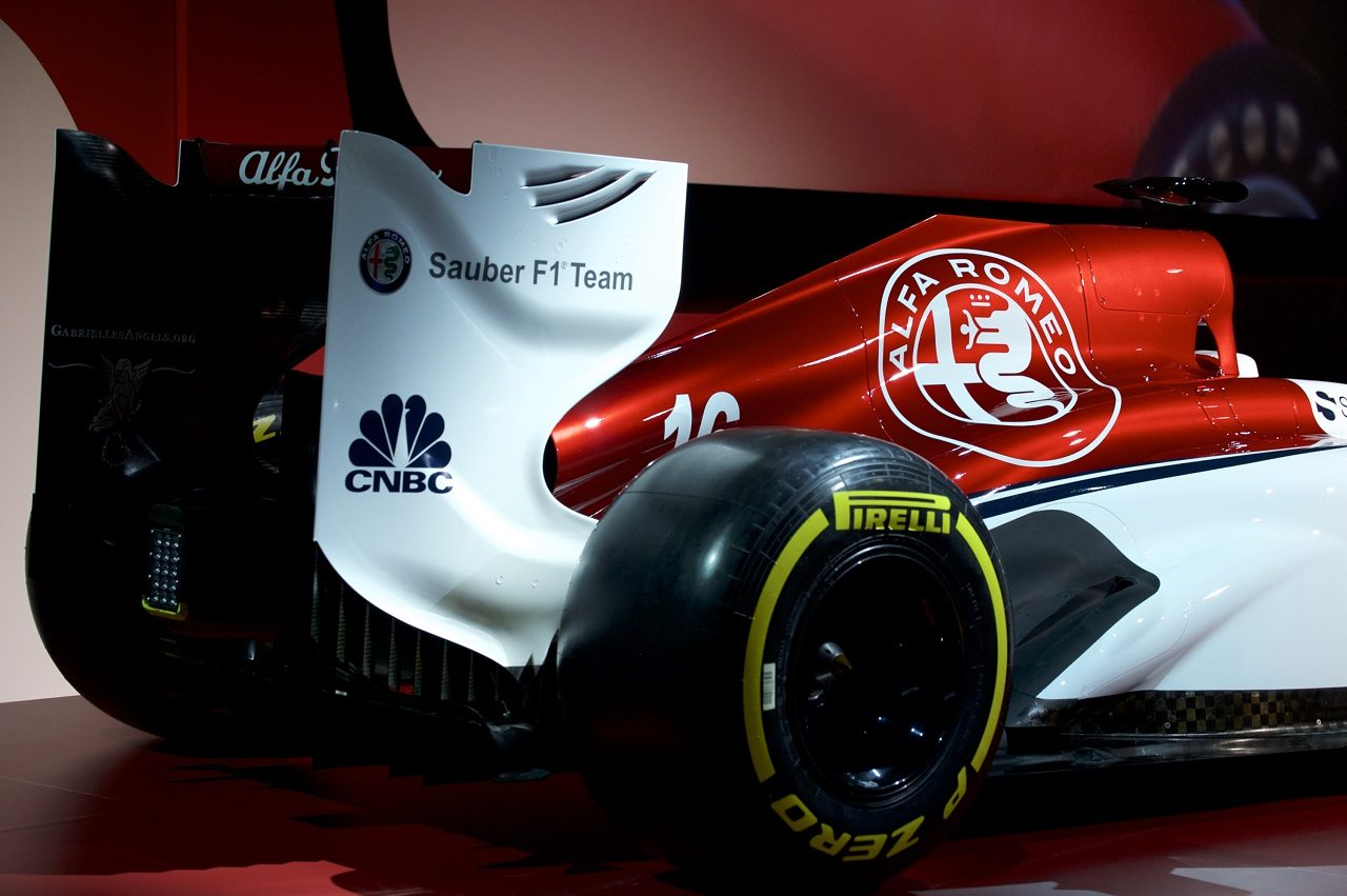Sauber Alfa Romeo_1