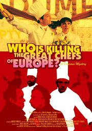 Who Is Killing