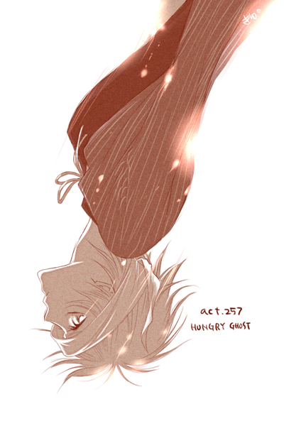 act257hungryghost