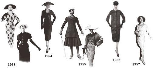 「昭和20年代後半・服飾」カテゴリの最新記事
