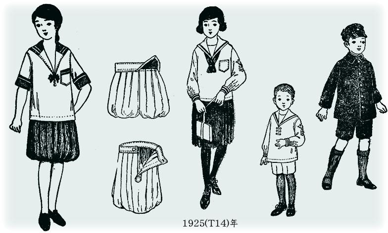 ファッション 明治 時代