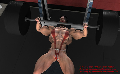 soviet_bench_press_by_soviet_superwoman-d3hf2yp