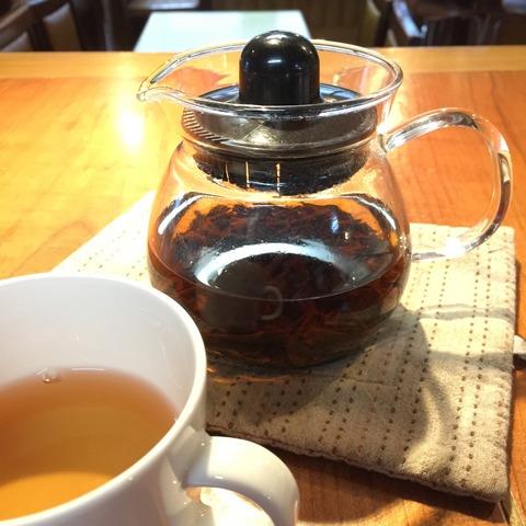 国産紅茶いかがでしょうか?