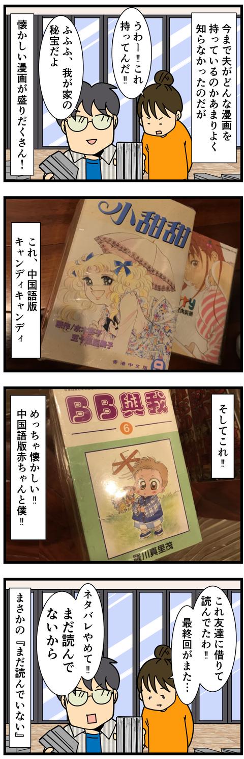 夫の漫画 (3)