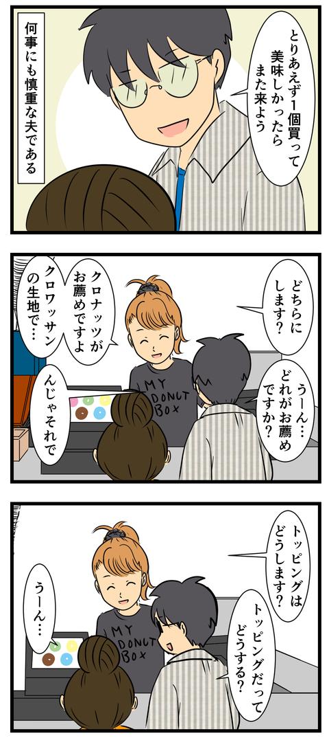 クロナッツ2 (3)