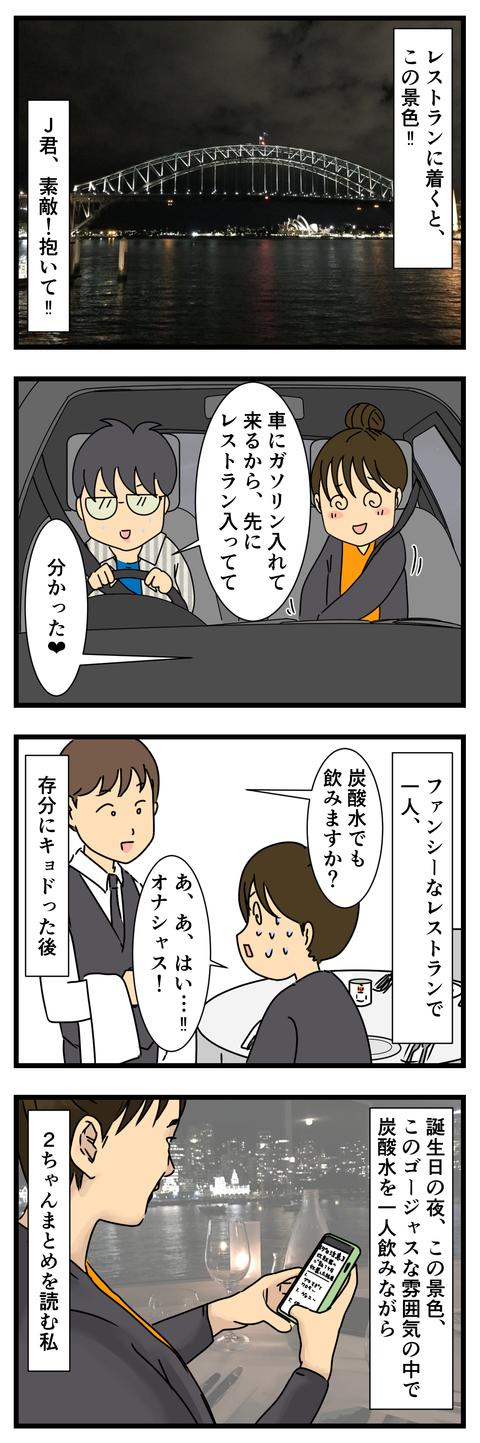 バースデーでいなー! (3)