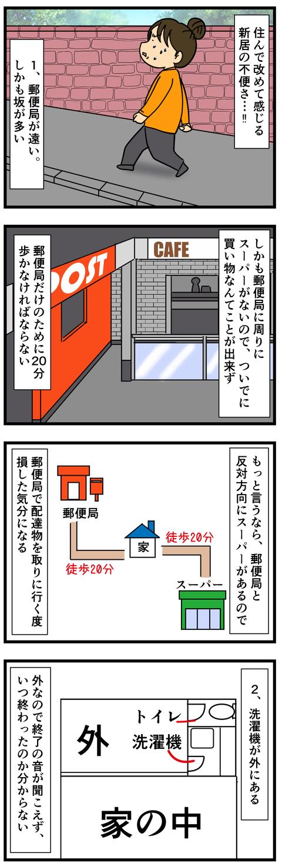 新居不便すぎる (2)